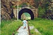 Чайкинский тоннель